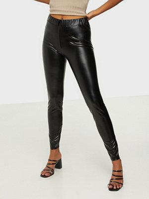 Leggings & tights - Noisy May Nmjinna Hw Slim Legging