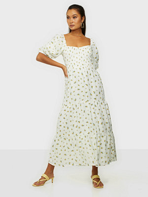 Faithfull the Brand GIANNA MIDI DRESS