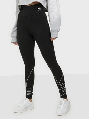 Leggings & tights - Adidas Originals Lrg Logo Tights