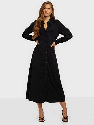 Object Collectors Item OBJBAYA L/S LONG SHIRT DRESS NOOS