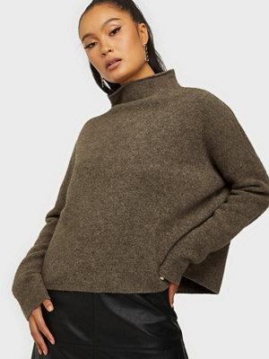 Filippa K Mika Yak Funnelneck Sweater