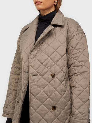 NLY Trend Quilted Coat