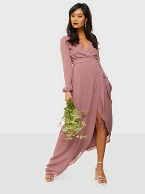 NLY Eve So Sweet  Puff Sleeve Dress