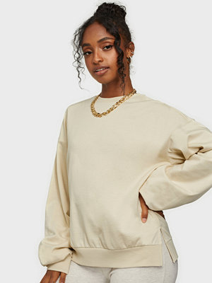 NLY Trend Sleeve Detail Sweat