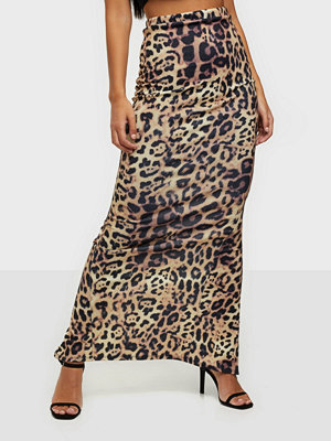 NLY One Print Maxi Skirt