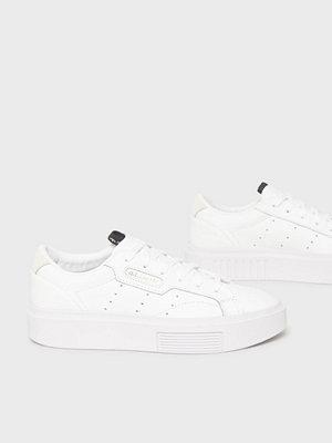 Sneakers & streetskor - Adidas Originals Adidas Sleek Super