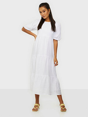 Faithfull the Brand ALBERTE MIDI DRESS