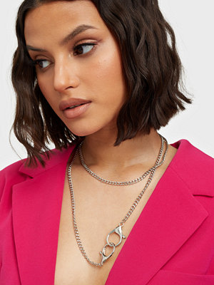 NLY Accessories halsband Linked To You Necklace