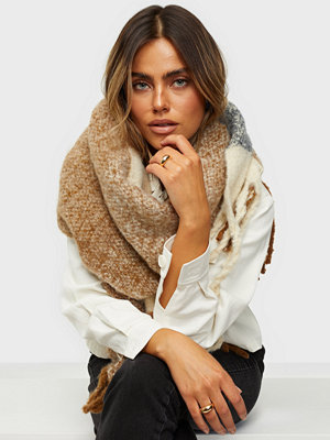 NLY Accessories Soft Chunky Scarf