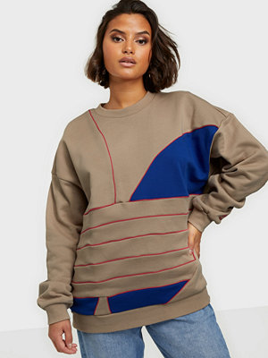 Adidas Originals BIG TRF SWEAT