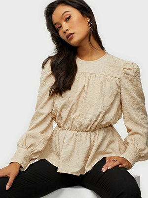 NLY Trend Classy Volume Blouse