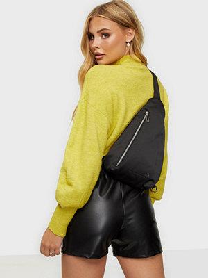 NuNoo svart väska Lulu active
