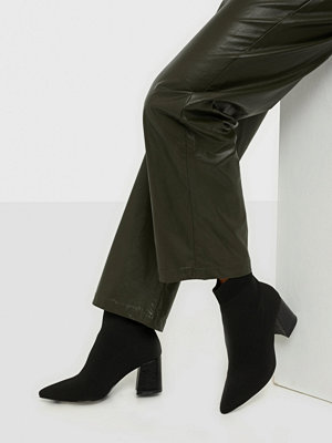 NLY Shoes Slip In Ankle Boot