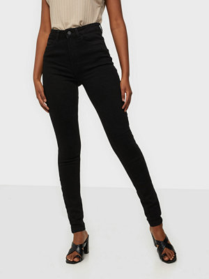 Noisy May NMCALLIE CHIC HW JEANS VI071BL BG N