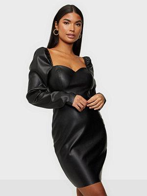 NLY Trend Pu Body Dress