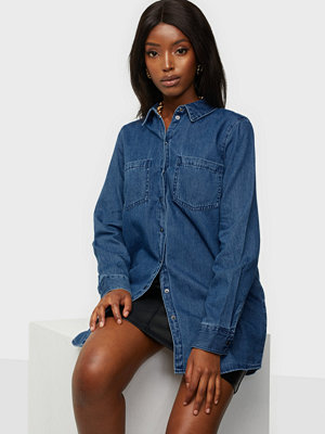 Vero Moda VMMILA LS LONG SHIRT MIX GA NOOS