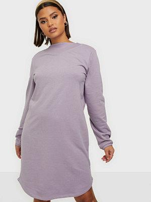 Jacqueline de Yong JDYGIANNA LIFE L/S SWEAT DRESS JRS