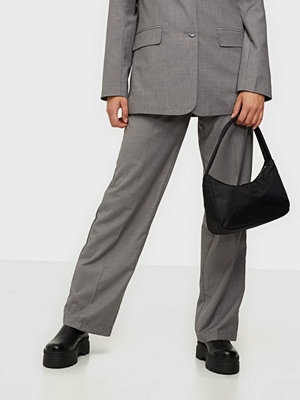 NLY Accessories svart väska Nylon Bag