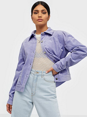 Résumé Trista jacket
