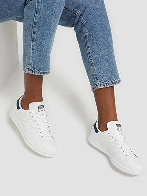 Sneakers & streetskor - Adidas Originals Stan Smith Vegan