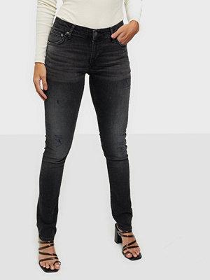Jeans - Nudie Jeans Skinny Lin Dark Desire