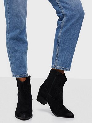 Duffy Western Leather Boots