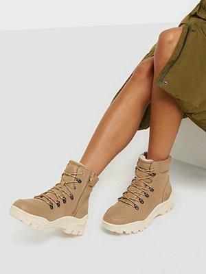 Duffy Warm Hiking Boots