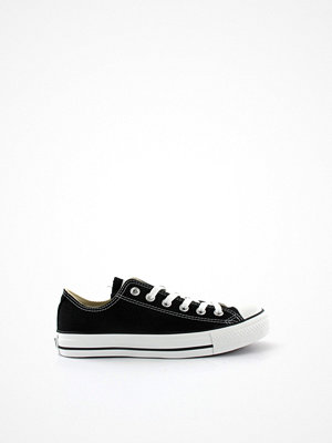 Converse All Star Canvas Ox Svart