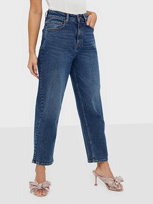 Jeans - MOSS Copenhagen Kendi Rikka Ankle Jeans