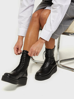 Boots & kängor - Vagabond Tara Laced Boots