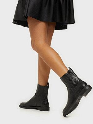 Vagabond Amina Croc Boots