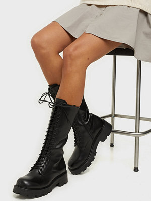 Vagabond Cosmo 2.0 Tall Laced Boots