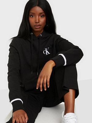 Calvin Klein Jeans CK EMBROIDERY TIPPING HOODIE