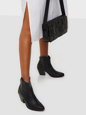 Boots & kängor - Bianco BIACLEMETIS Western Boot