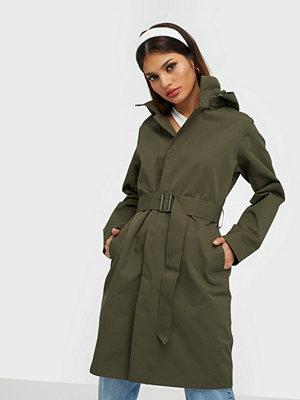 SHU Trench Coat Woman