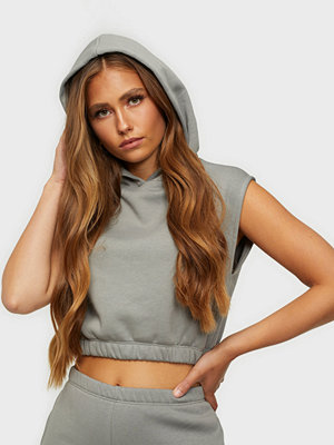 NLY Trend Short Sleeve Hoodie