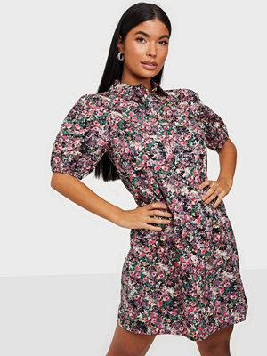 Vero Moda VMANNELINE S/S SHIRT DRESS EXP