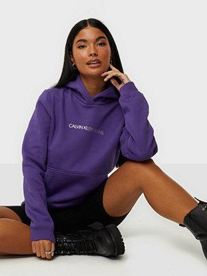 Calvin Klein Jeans SHRUNKEN INST REG HOODIE