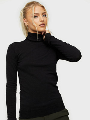 Object Collectors Item OBJTHESS L/S ROLLNECK KNIT PULLOVER