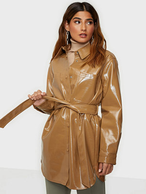 Object Collectors Item OBJKINNA BIG SHIRT COAT 111