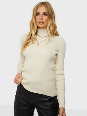 Vila VIWENDA DETAIL RIB L/S KNIT TOP