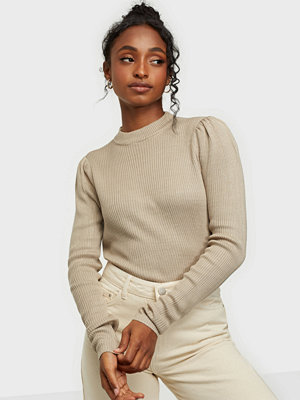 Vila VIPOPSA KNIT CREW NECK L/S TOP
