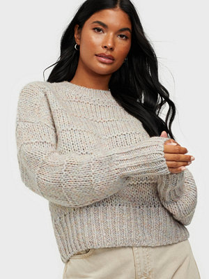 Object Collectors Item OBJKATIE L/S KNIT PULLOVER 111