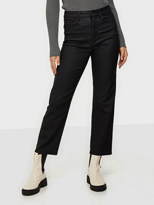 Object Collectors Item OBJMOJI BELLE COATED JEANS REP