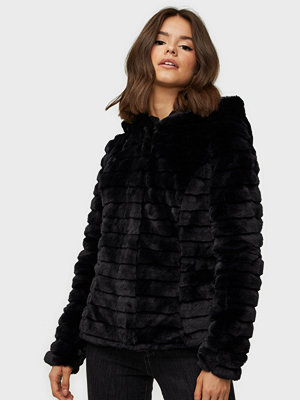 Vila VIMAYA FAUX FUR JACKET/3