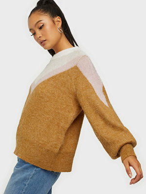 Object Collectors Item OBJEBBA L/S KNIT PULLOVER 110