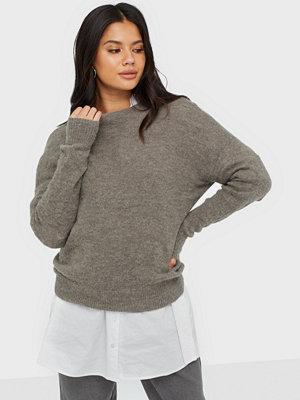 MOSS Copenhagen Femme Alpaca O Pullover