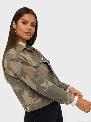 Wood Wood Marie jacket