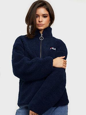 Fila SARI sherpa fleece jacket