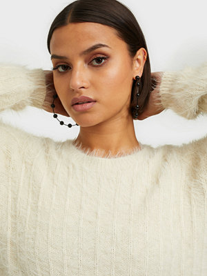 NLY Accessories smycke Off The Hoops Earrings